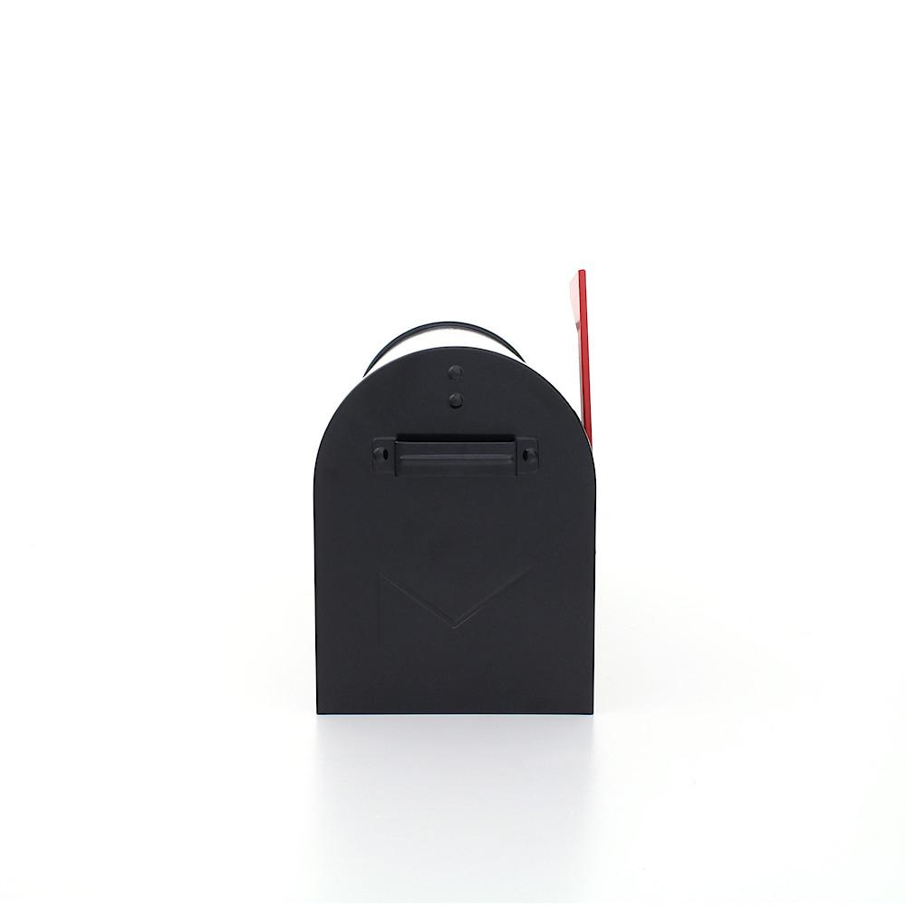 Rottner amerikai US postaláda cilinderzárral fekete