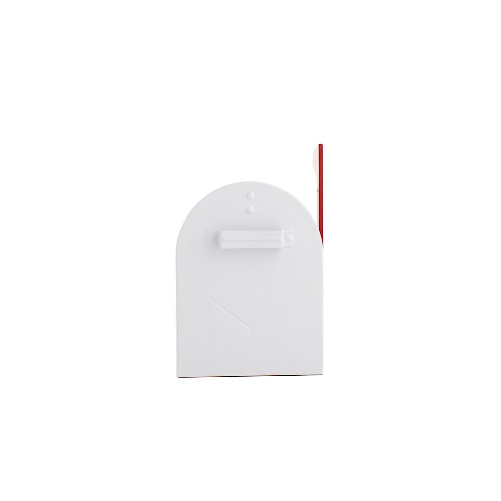 Rottner amerikai US postaláda cilinderzárral fehér