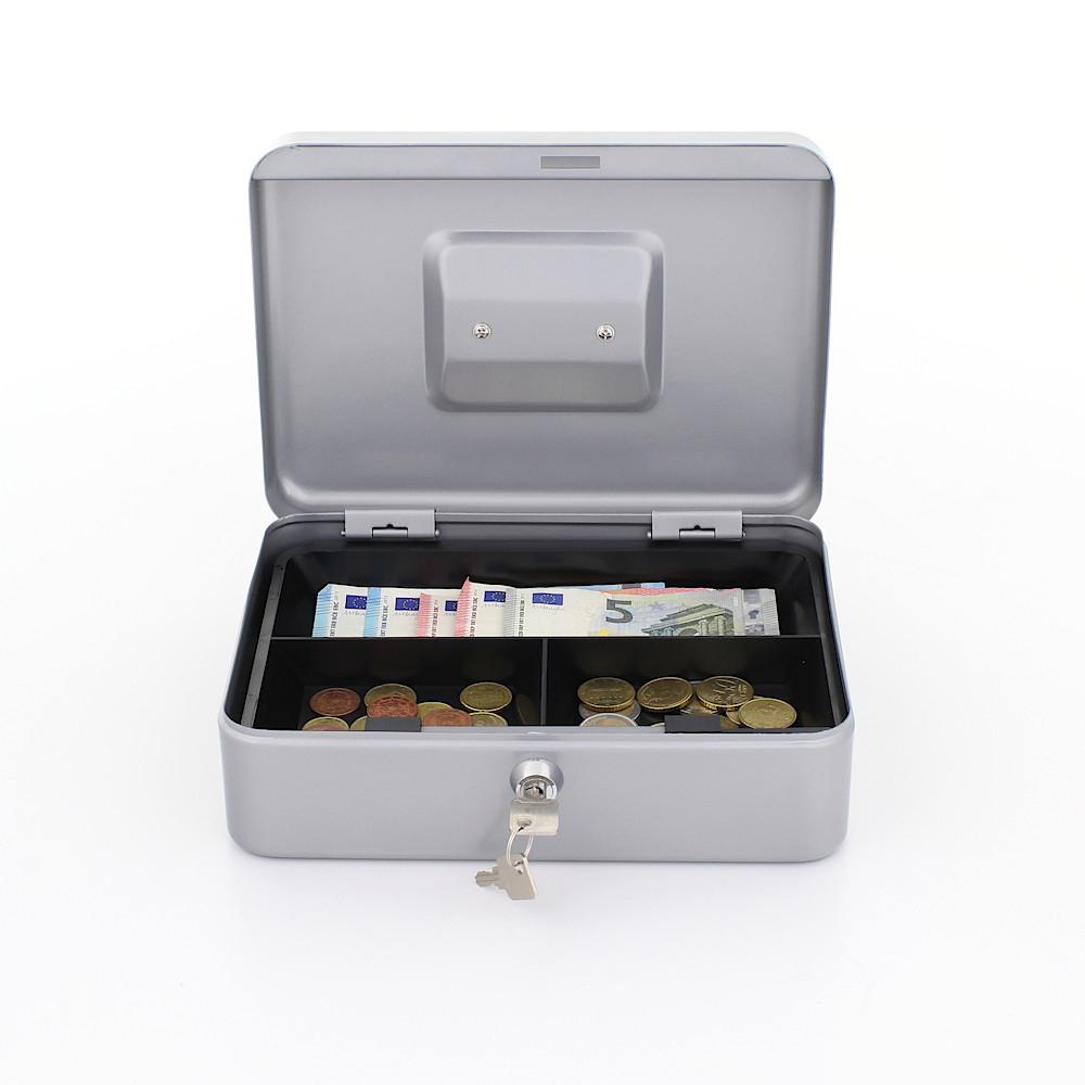 Rottner Traun 3 pénzkazetta (ezüst)