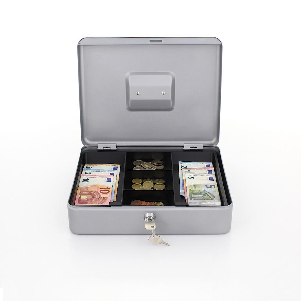 Rottner Traun 4 pénzkazetta (ezüst)