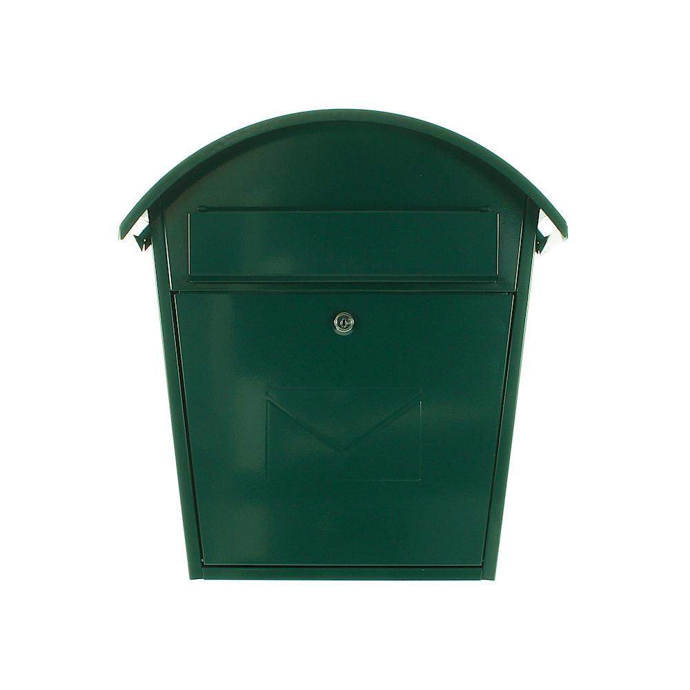 Rottner Jesolo postaláda (zöld)