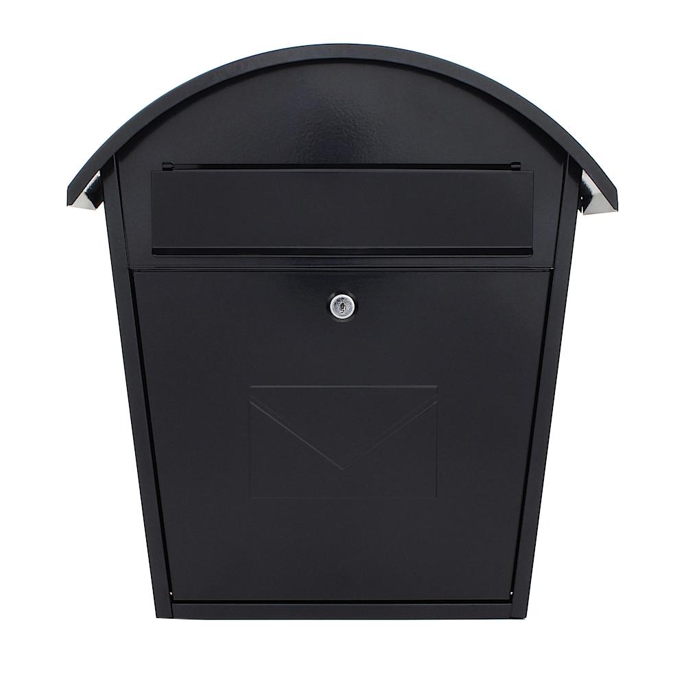 Rottner Jesolo postaláda (fekete)