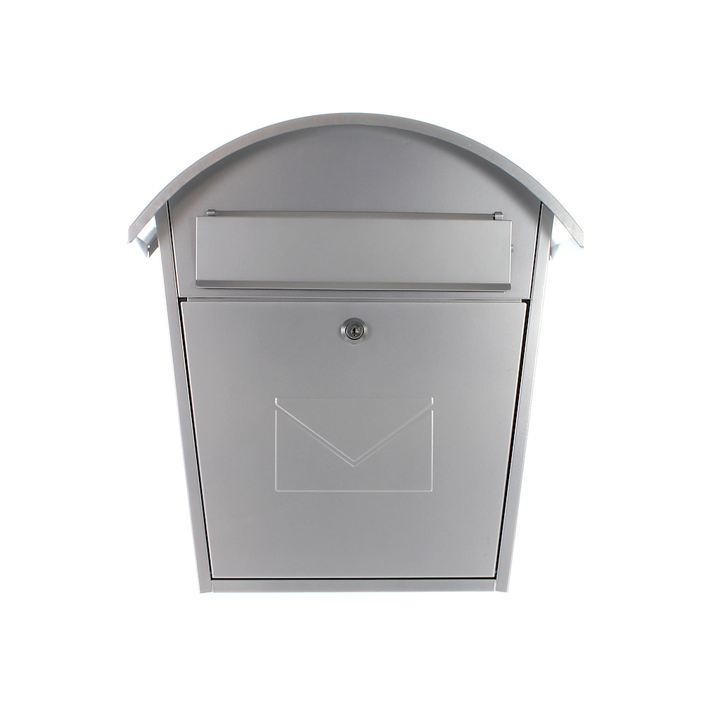 Rottner Jesolo postaláda (ezüst)