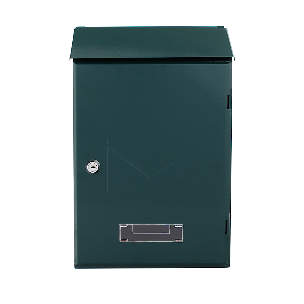 Rottner Pisa postaláda (zöld)