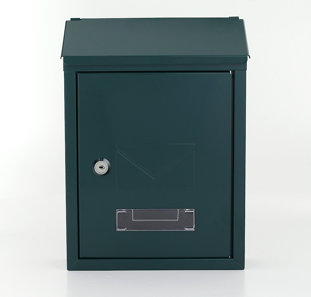 Rottner Udine postaláda (zöld)