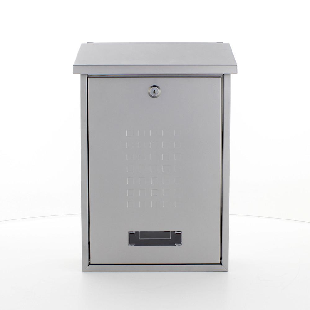 Rottner Lignano postaláda ezüst