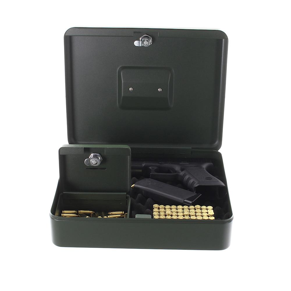 Rottner Gun Box pisztolytároló kazetta