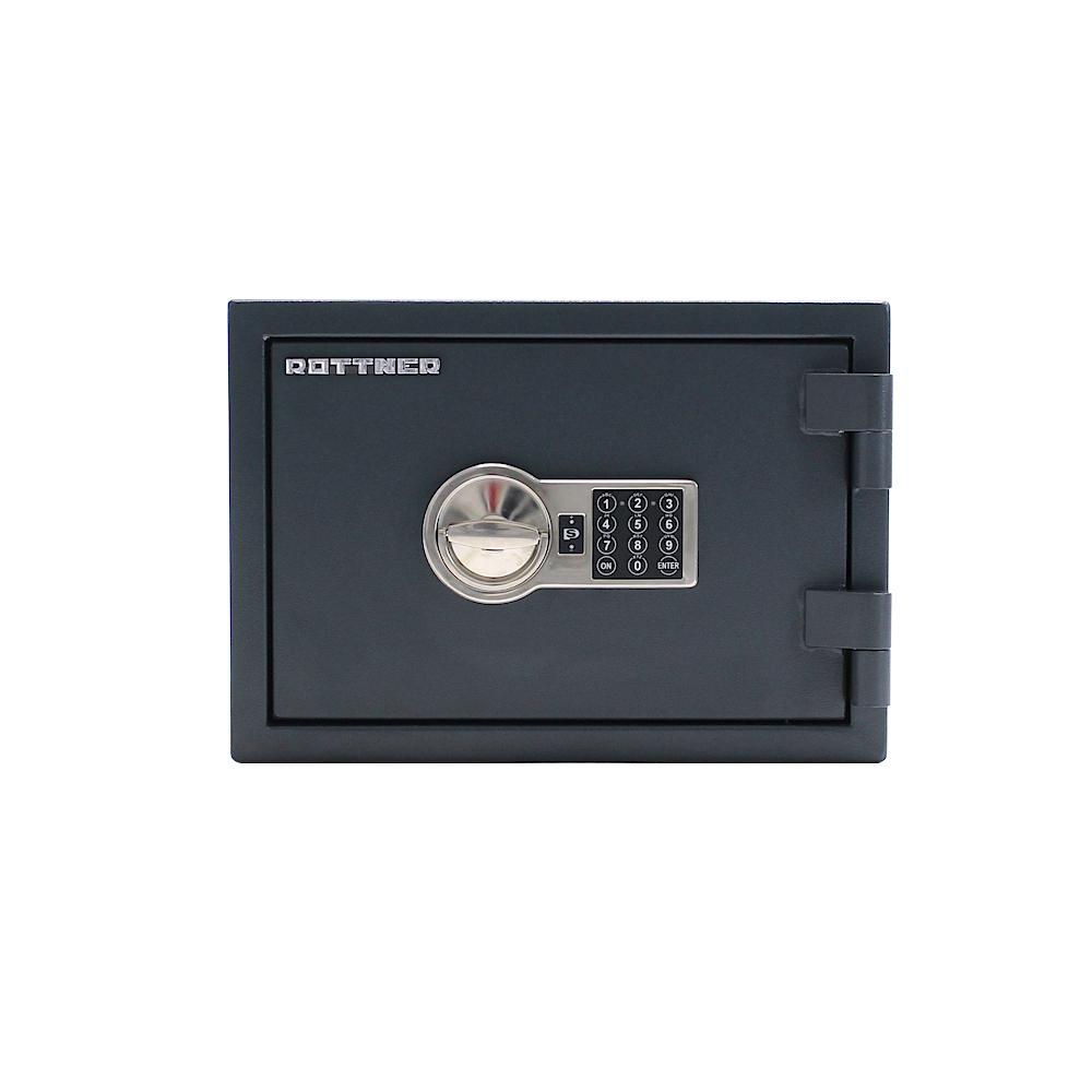 Rottner FireChamp Premium 30 EL tűzálló széf elektronikus számzárral