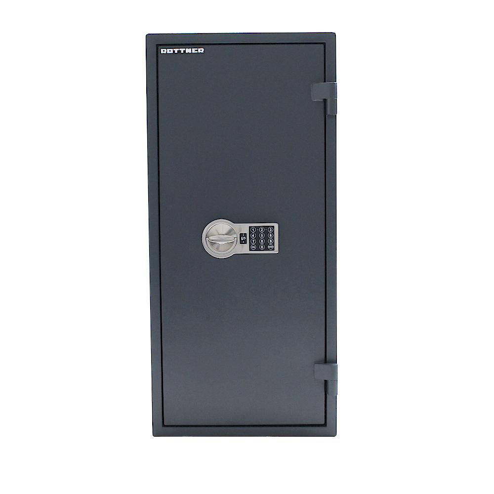 Rottner Fire Champ Premium 100 páncélszekrény elektronikus zárral