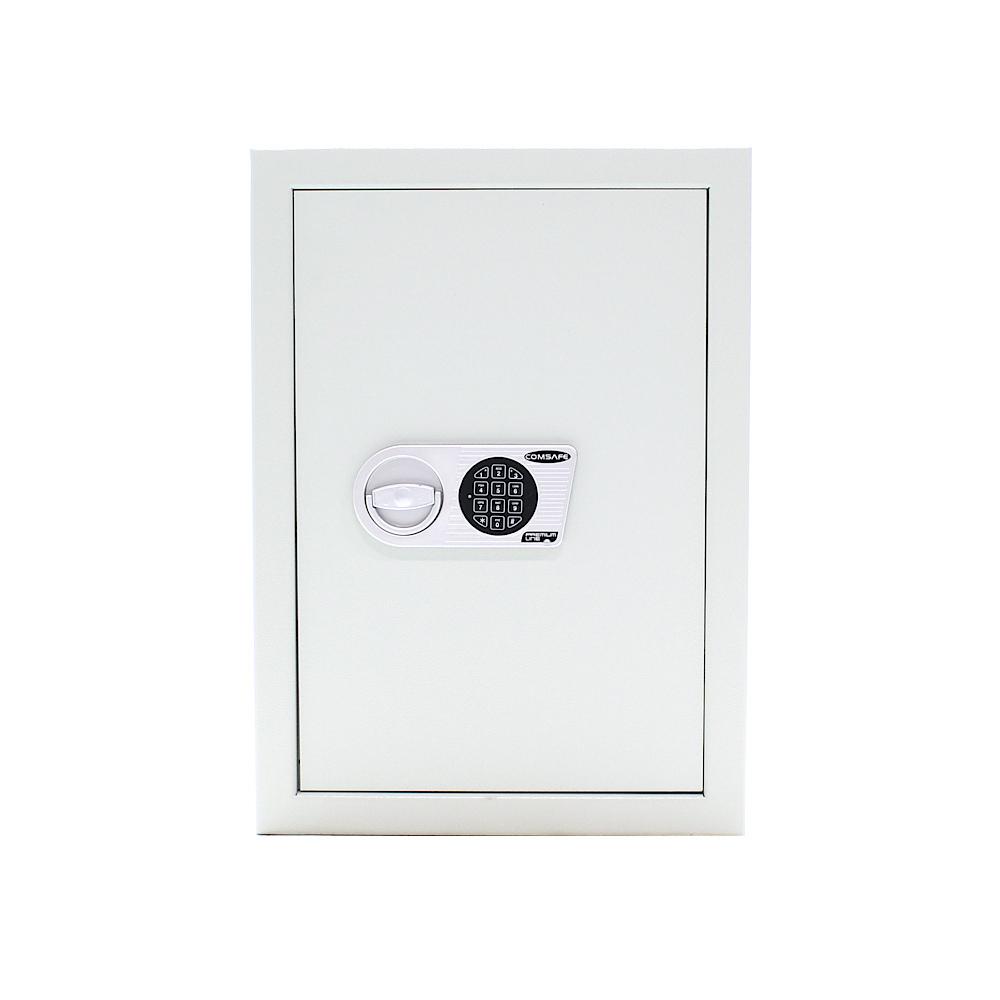 Rottner kulcstároló széf ST 100 Premium elektronikus zárral világosszürke
