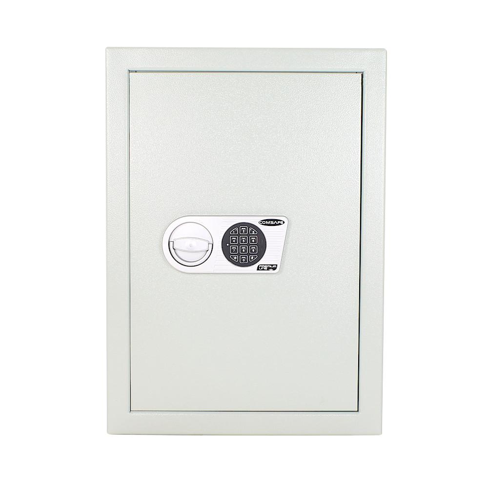 Rottner kulcstároló széf ST 150 Premium elektronikus zárral világosszürke