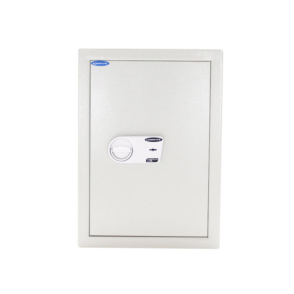 Rottner kulcstároló széf ST 200 Premium kulcsos zárral világosszürke