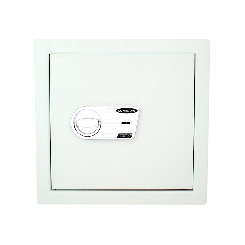 Rottner kulcstároló széf ST 70 Premium kulcsos zárral világos szürke