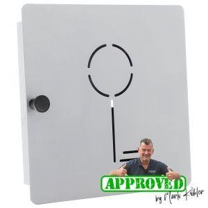 Rottner Schlüsselkassette Key Collect 10 Magnetverschluss