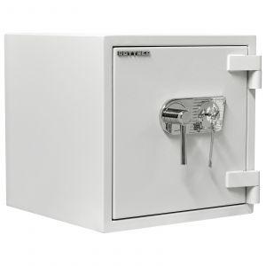 Rottner Wertschutzschrank EN2 Diamant Fire Premium PO50 Doppelbartschloss