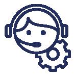 Consiliere personală și asistență tehnică profesională