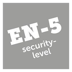 Értéktárolók EN-5